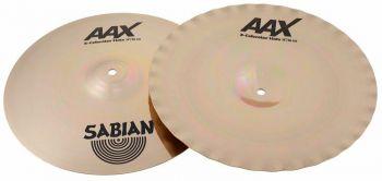 """Sabian AAX X-CELERATOR 14"""" Hats"""
