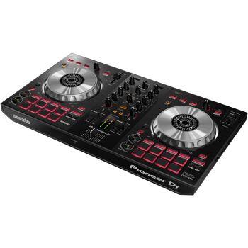 PIONEER DDJ-SB3 Console a 2 canali per Serato DJ Lite