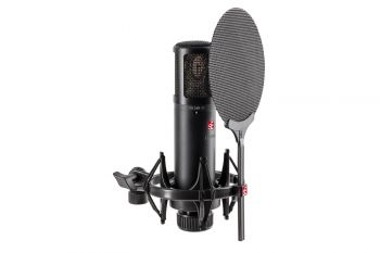 SE Electronics SE 2300 microfono a condensatore Spedito Gratis!!!