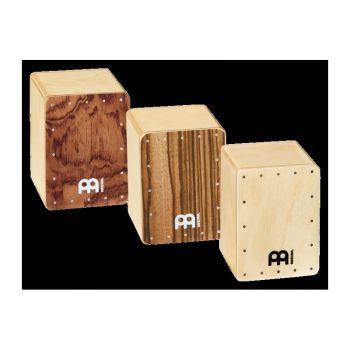 Meinl SH50-SET Set 3 Mini Cajon Shaker