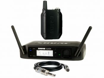 SHURE GLXD14E Kit Radiomicrofono Digitale