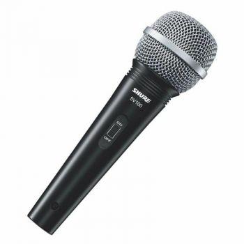 Shure SV100 Microfono multiuso dinamico con cavo