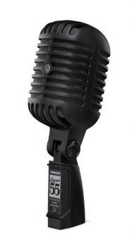 Shure SUPER 55-BLK Microfono dinamico supercardioide