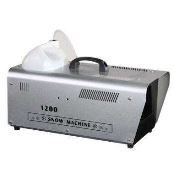 SOUNDSATION SNF1200 Snowflake machine 1200w