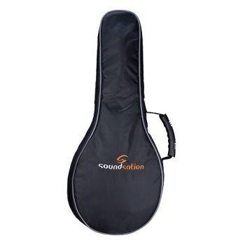 SOUNDSATION PGB-10MA Borsa per mandolino curvo