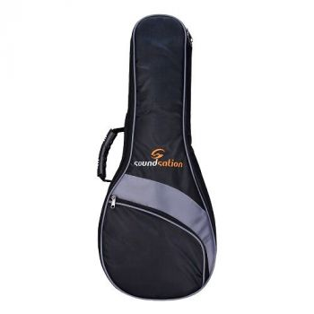 SOUNDSATION PGB-10UK Borsa per ukulele/mandolino piatto