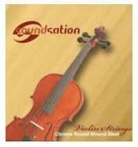 Soundsation SV706 Muta per violino