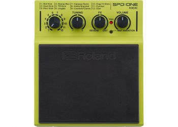 Roland SPD::ONE KICK PAD PERCUSSIVO DIGITALE