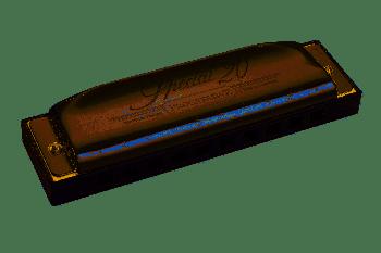 Hohner Special 20 D Tonalità Re