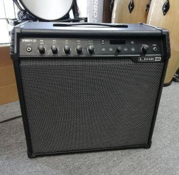 LINE6 Spider V 120 combo per chitarra 120w USATO