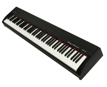 ORLA Stage Starter Black Pianoforte 88 tasti pesati