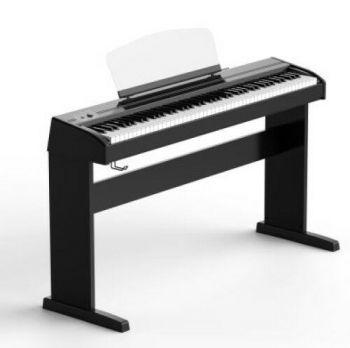 ORLA Stage Starter Black Pianoforte Digitale 88 Tasti Pesati con Stand