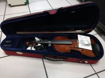Stentor Student II VL1210 Violino 3/4 con custodia ed arco