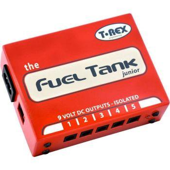T-Rex Fuel Tank Junior alimentatore per effetti a pedale