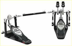 Tama HP900RWN Iron Cobra Rolling Glide doppio New Model SPEDIZIONE GRATUITA!!!