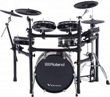 ROLAND TD-25KVX V-Drum Set con stand MDS9SC Spedita Gratis!!!
