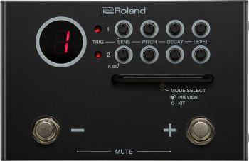 Roland TM-1 Trigger Module Spedizione Gratuita!!!!