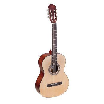 TOLEDO TC801-78 Chitarra classica 7/8 con tavola armonica in abete