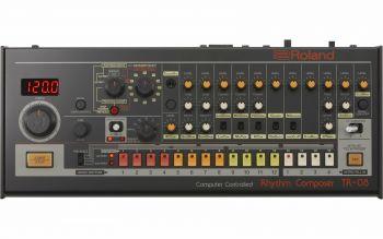 Roland TR-08 Rhythm Composer.SPEDIZIONE GRATUITA!!!
