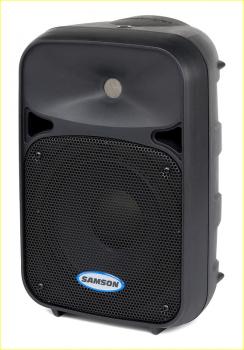 Samson AURO D208 - Diffusore Attivo - 200W SPEDIZIONE GRATUITA!!!