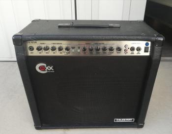 Coxx CG-65R Combo per chitarra USATO NON SPEDIBILE