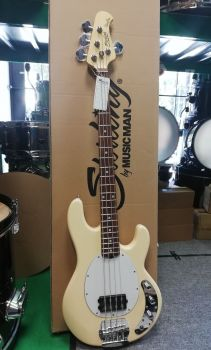 Sterling by Music Man Sub Ray4 Vintage Cream