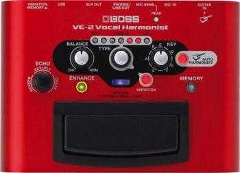 Boss VE-2 Vocal Performer
