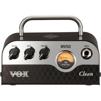 Vox  MV50 Clean testata per chitarra