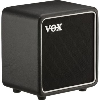 """Vox BC108 Black Cab 1x8"""" Speaker cabinet."""