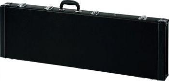 Ibanez W200C Astuccio rigido con telaio in legno per chitarra elettrica