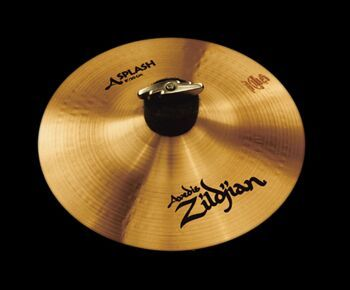 ZILDJIAN A SPLASH 8""