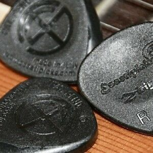 Essetipicks Plettro Ziriyab Standard Kevlar